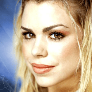 Rose Tyler Doctor Who