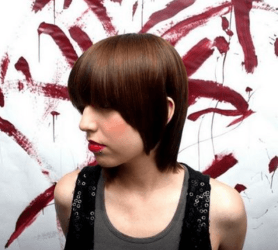 Top 10 Short Indie Hairstyles That Are Easy Or At Least