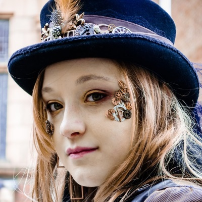 steampunk fashion diy tips