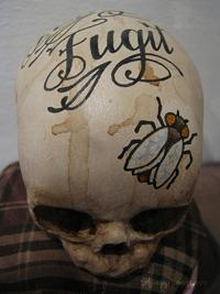Tattoo art - Angelique Houtkamp