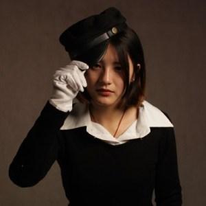 women magicians
