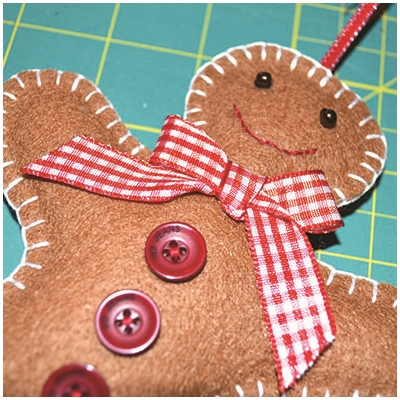 Decorate Your Own Gingerbread Man Arts And Crafts