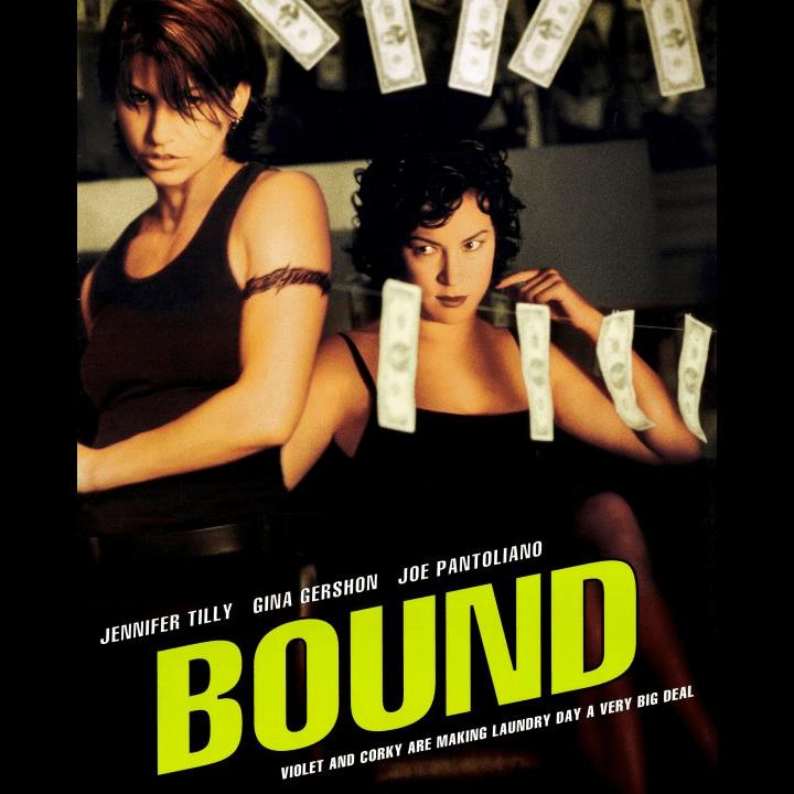 bound film