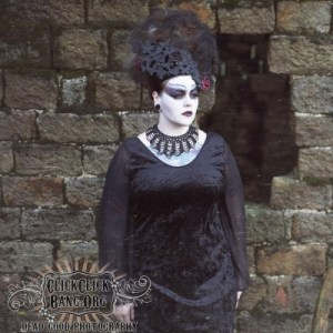 Alternative Plus Size Fashion Tips For Goth Amp Pinup Style