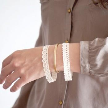 vintage-lace-ribbon-bracelets