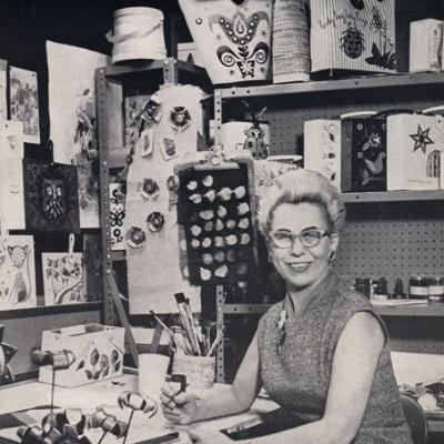 vintage-crafting-studio