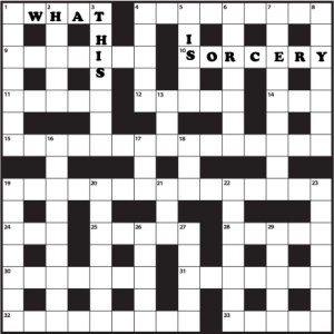 cryptic-crossword
