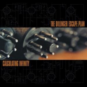 Dillinger Escape Plan