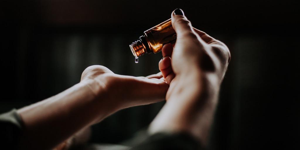 DIY perfume guide