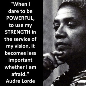 international womens day audre lorde