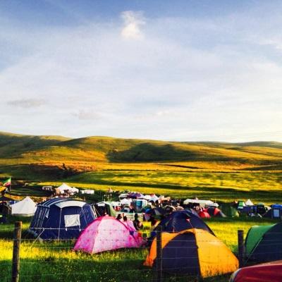 festival essentials checklist