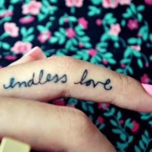 finger tattoos a bad idea