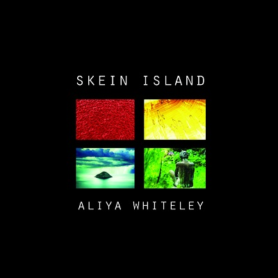 Skein Island Aliya Whiteley