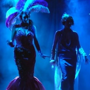 glitter tribe burlesque documentary