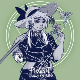 zodiac witch type taurus virgo