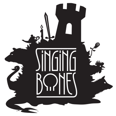 folklore podcasts singing bones