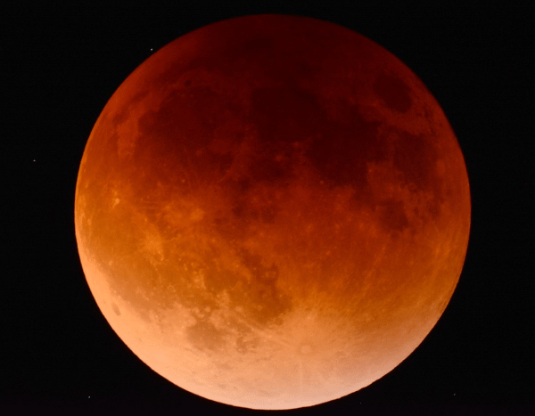 menstrual blood magic moon