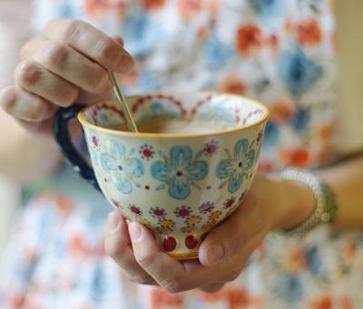 tea divination