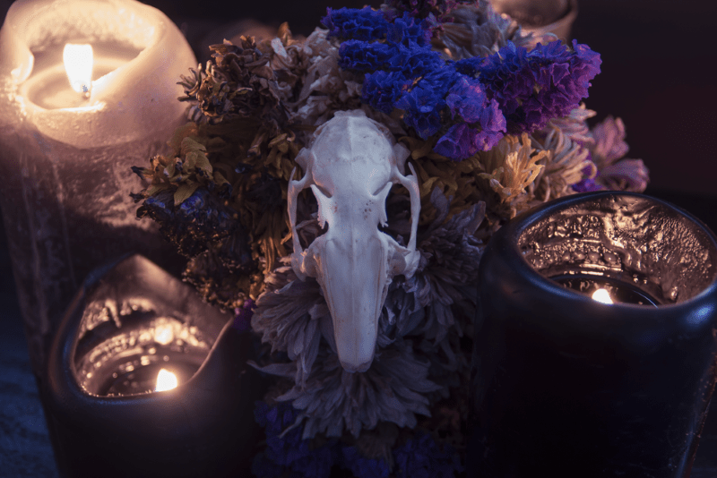season of the witch traditions