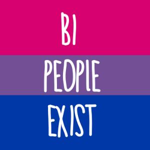 bisexuality flag