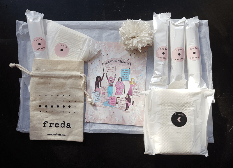 mookychick freda review