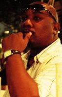 Marvin Yolande Douglas