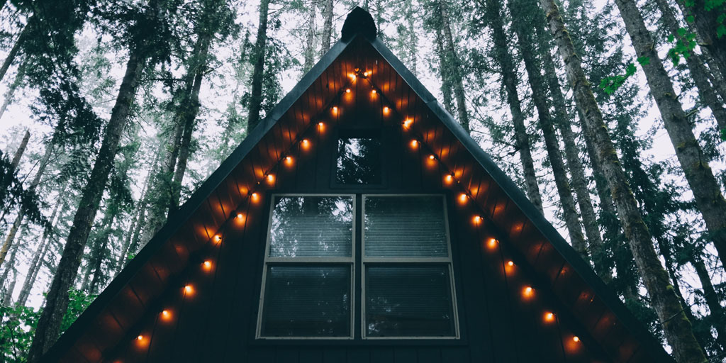 millenial magic tiny house