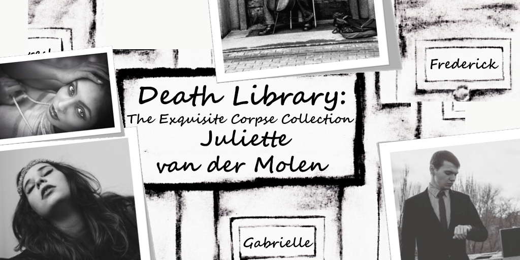 death library anthology