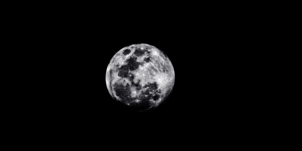 transcendent moon