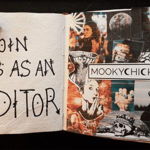 mookychick editor