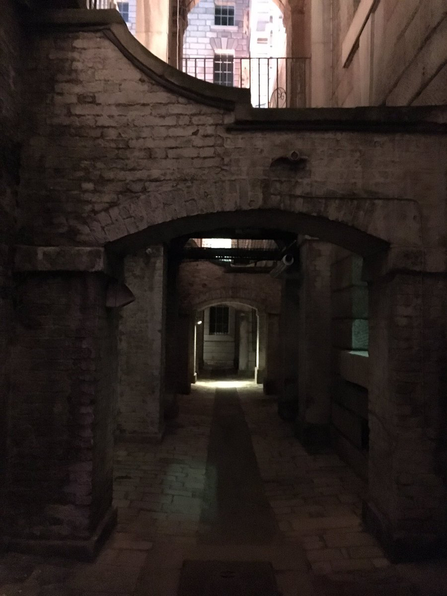 The LightWells leading to the Dead Chamber - Katharine Angel