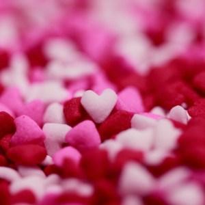 love hearts queer