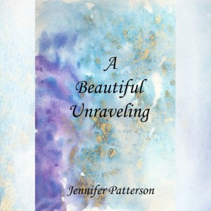 A beautiful unraveling cover