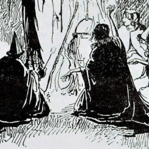 pendle witches