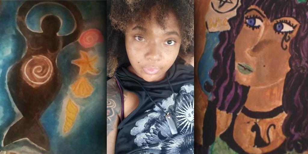 Stephanie Moon artist