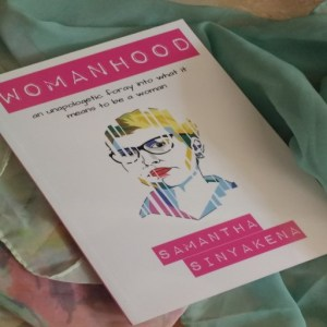 Book Review: Womanhood by Samantha Sinyakena
