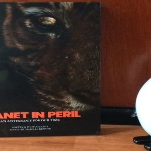 Book Review: Planet in Peril edited by Isabelle Kenyon