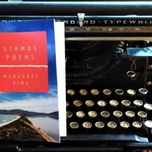 Book Poetry Margaret King