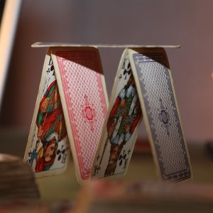 Magical Flash Fiction - Tarot-a-Day: Seven of Cups by Charley Barnes