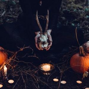 Poetry by Jenny Robb: Witch Manifesto