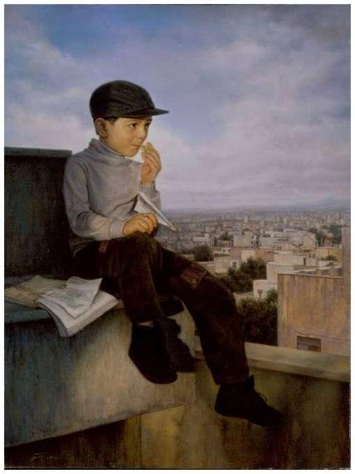 Paintings-by-The-Great-Iman-Maleki-8