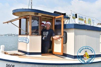 Christmas 2019 - Mooloolaba Canal Cruise