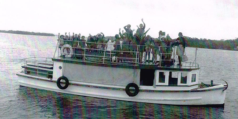 mooloolaba boat 5