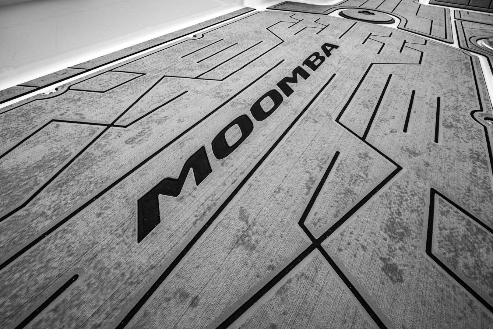 Concrete Non-Skid Flooring
