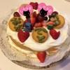 ケーキ作りを諦めた私でも作れた!簡単スポンジケーキレシピ