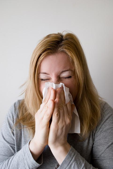 今年のインフルエンザは平熱・微熱でも発症するらしい!!だから危険だよ気をつけて