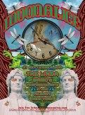9/27/13 Moonalice poster by Dennis Loren