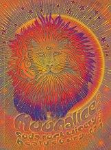 M712 › 6/06/14 Soda Rock Winery, Healdsburg, CA poster by Carolyn Ferris