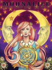 M738 › Twilight Concert Series at Mitchell Park, Palo Alto, CA poster by Lauren Yurkovich