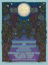M742 › 8/16/14 Fur Peace Ranch, Pomeroy, OH poster by Gary Houston